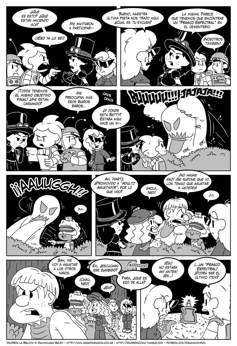 Halloween 2018 – P.5