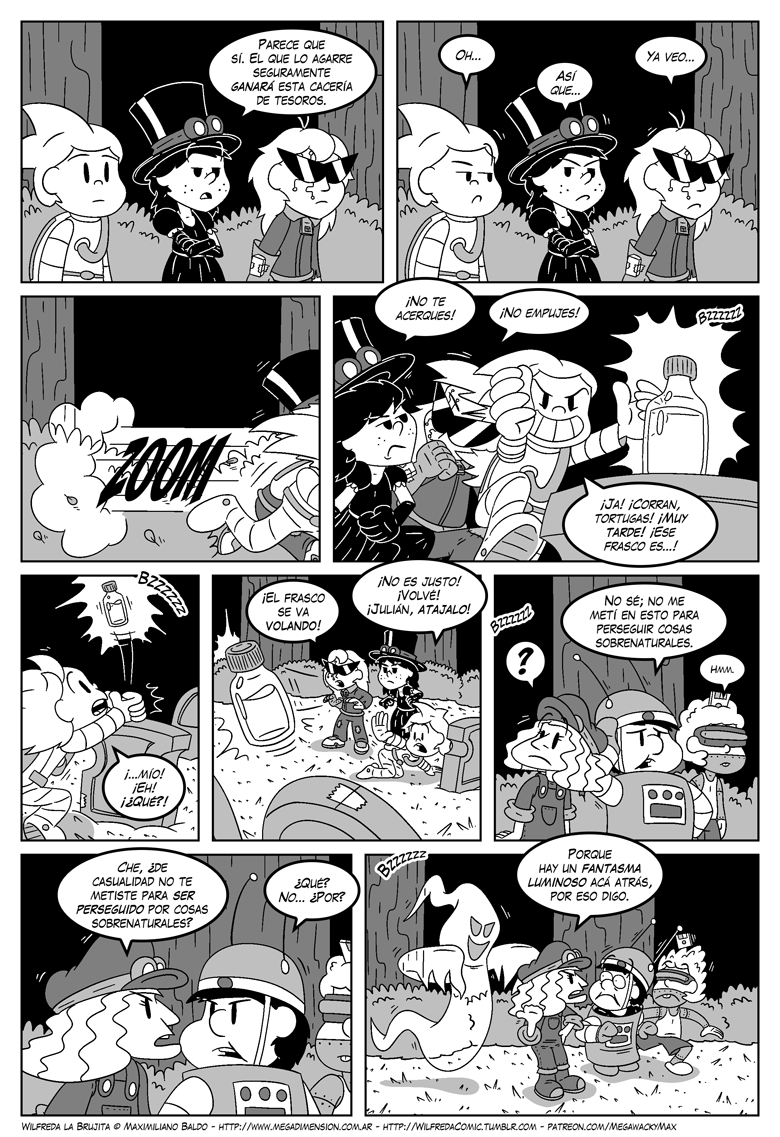 Halloween 2018 – P.6