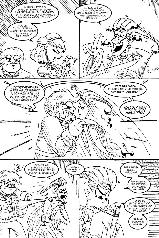 Conociendo a Vlad (11 de 17)